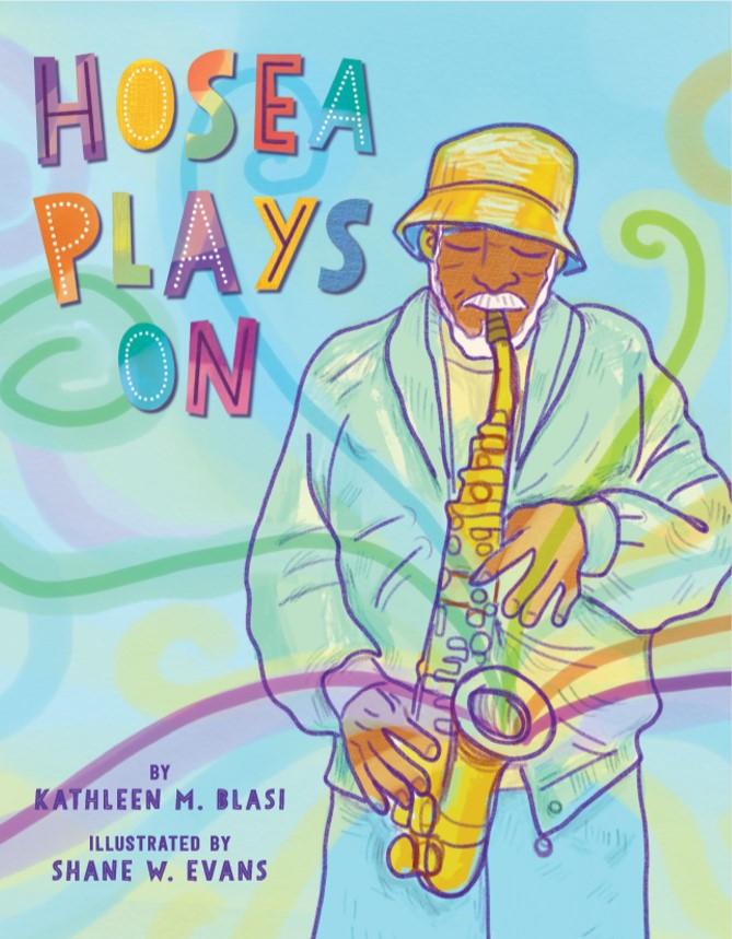 Hosea Plays On